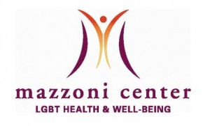 Mazzoni Center logo